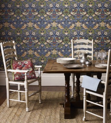 william-morris-tapetak