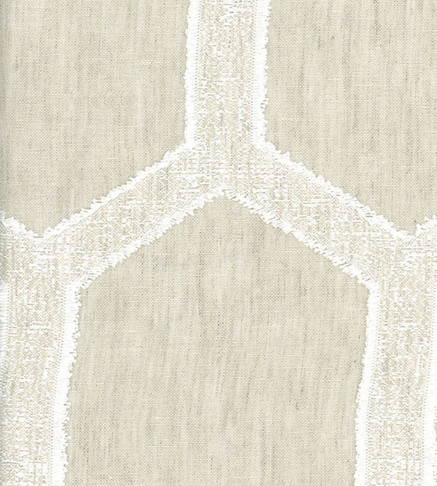 Andrew Martin Reef Knot Natural textil - Paisley Home