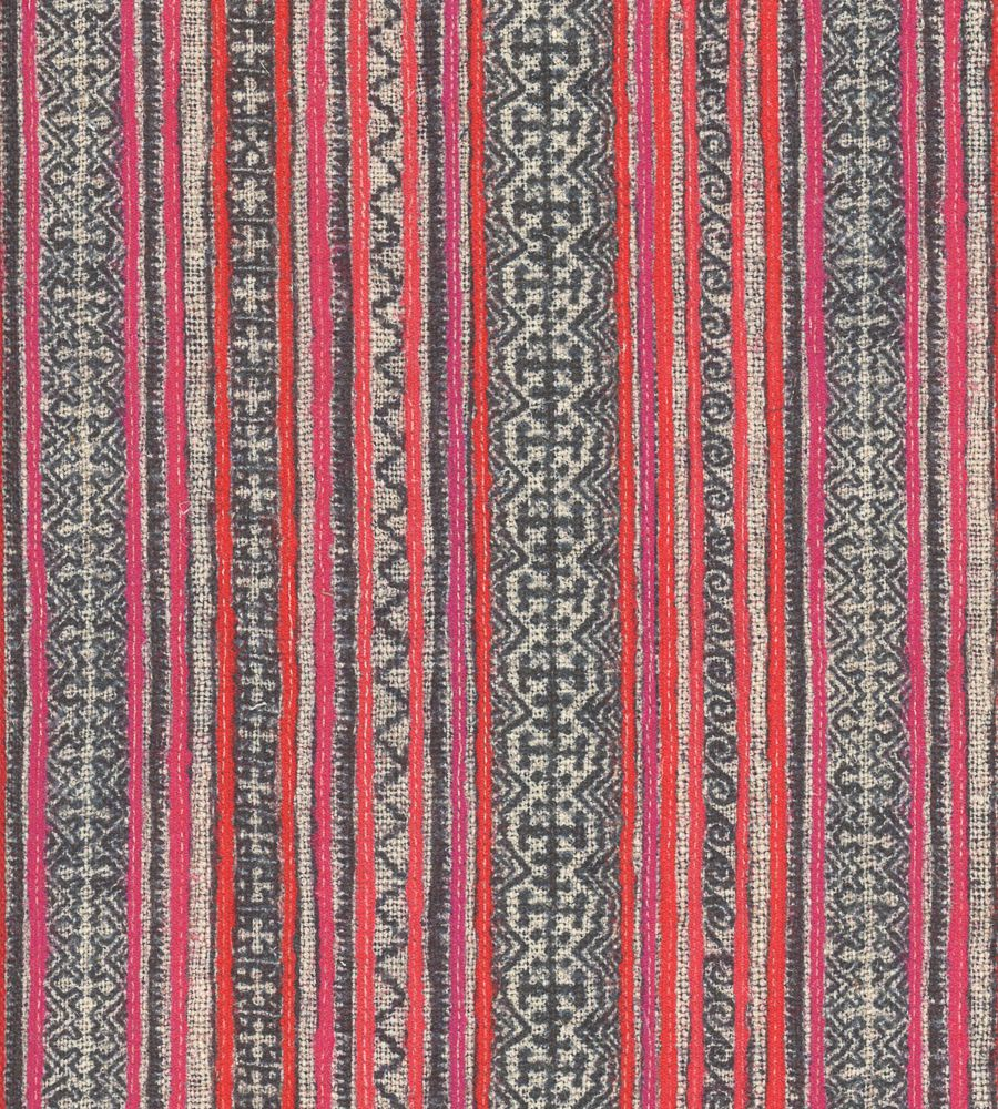 Andrew Martin Sami Pink textil - Paisley Home