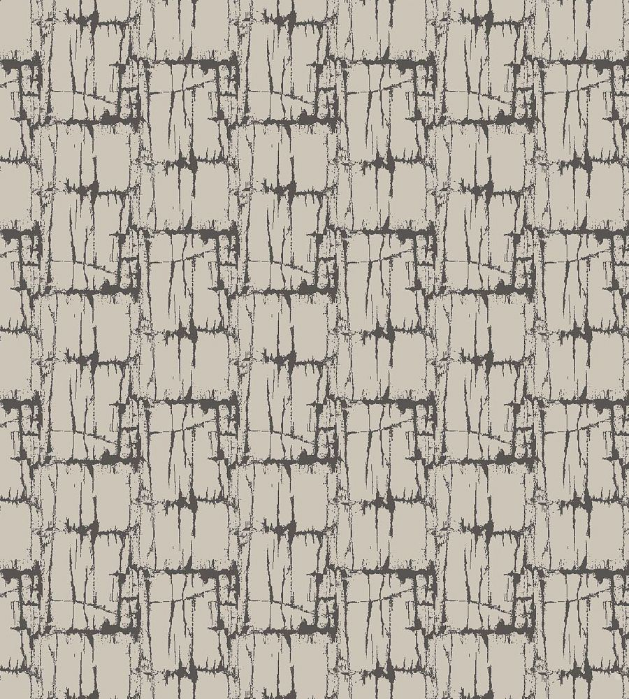 Blendworth Replica Grey-Neutral (004) textil - Paisley Home