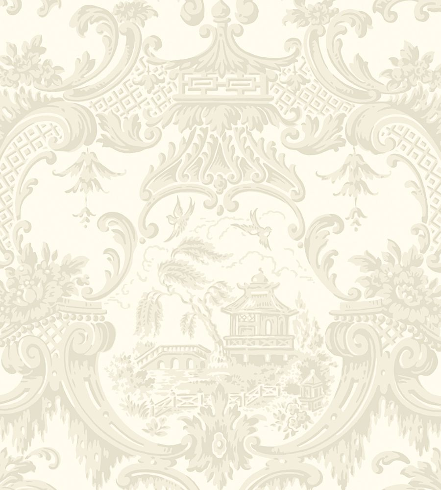 Cole and Son Chippendale China 100-3010 tapéta - Paisley Home