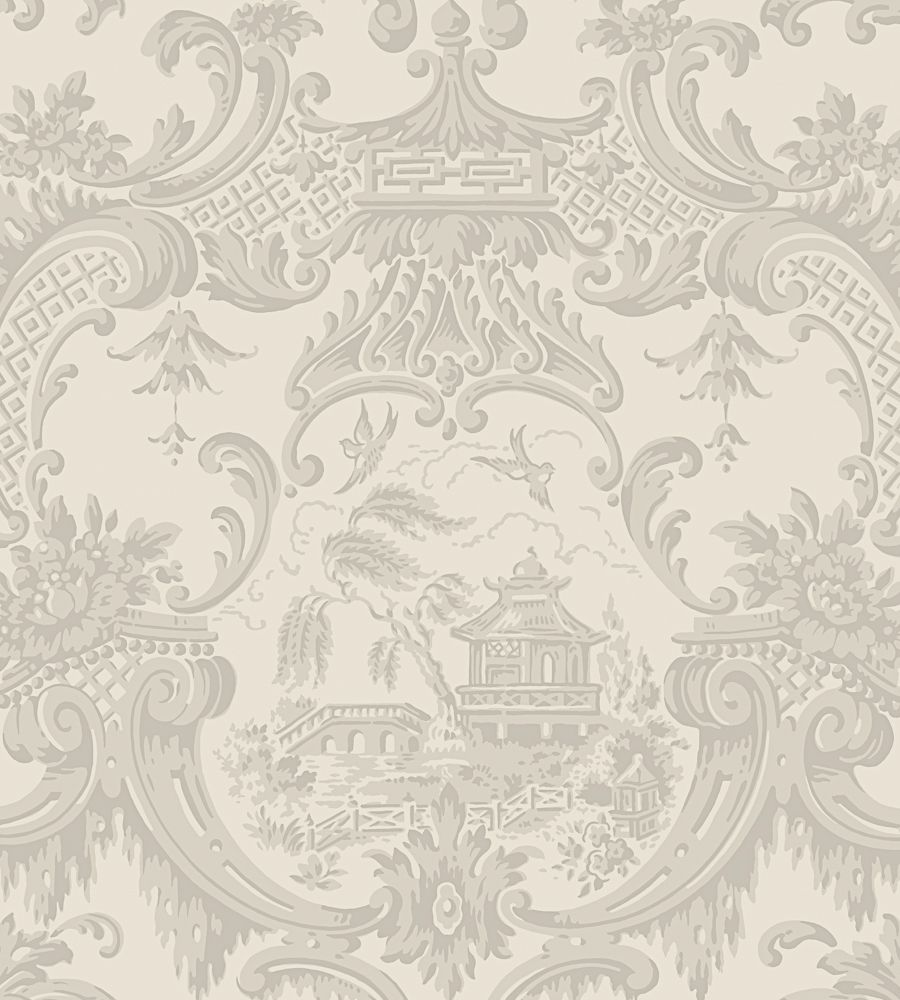 Cole and Son Chippendale China 100-3012 tapéta - Paisley Home