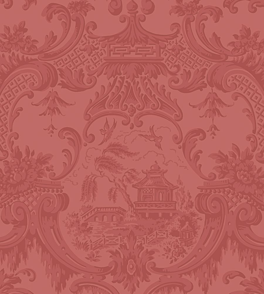 Cole and Son Chippendale China 100-3015 tapéta - Paisley Home
