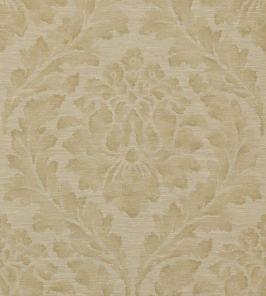 Colefax and Fowler Larkhall Beige tapéta - Paisley Home