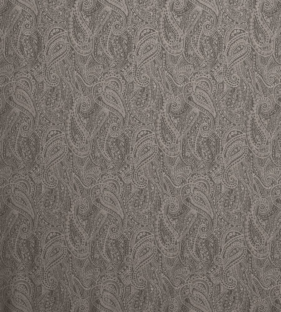 MYB Textiles Rothesay Taupe textil - Paisley Home