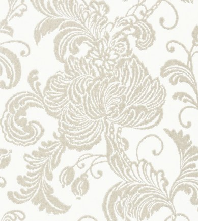 Anna French Verey Pearl tapéta - Paisley Home