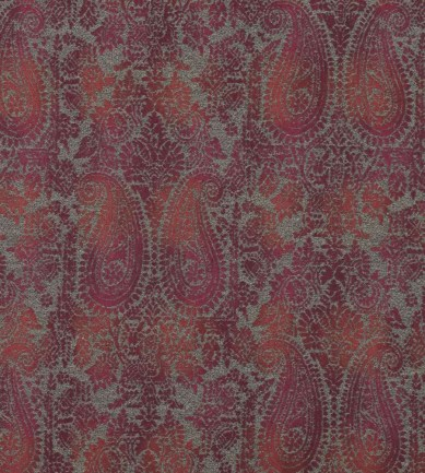 Black Edition Amritsar Pomegranate textil - Paisley Home