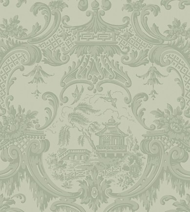 Cole and Son Chippendale China 100-3013 tapéta - Paisley Home