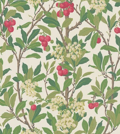 Cole and Son Strawberry Tree 100-10049 tapéta - Paisley Home