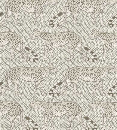 Cole and Son Leopard Walk 109-2011 tapéta - Paisley Home