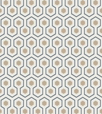 Cole and Son Hicks' Hexagon 95-3016 tapéta - Paisley Home