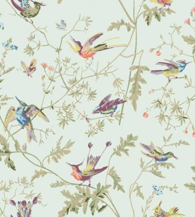 Cole and Son Hummingbirds F62/1004 textil - Paisley Home