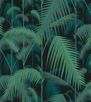 Cole and Son Palm Jungle F111/2004LU textil - Paisley Home