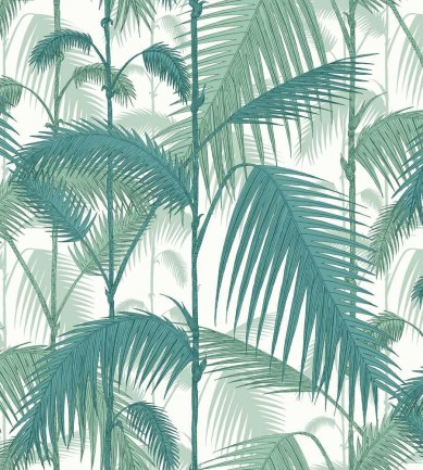 Cole and Son Palm Jungle F111/2005LU textil - Paisley Home