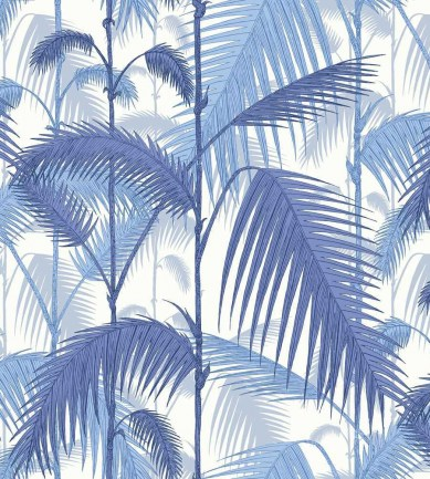 Cole and Son Palm Jungle F111/2006LU textil - Paisley Home