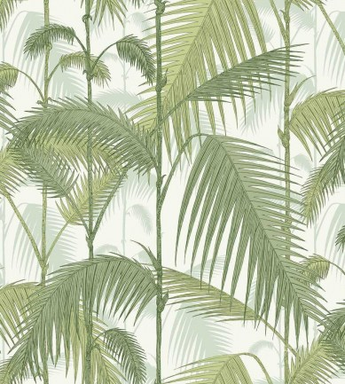 Cole and Son Palm Jungle F111/2007LU textil - Paisley Home