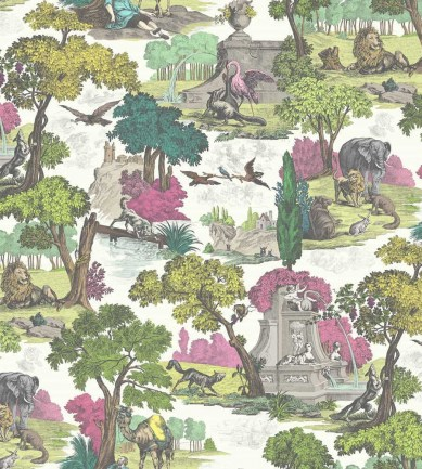 Cole and Son Versailles Grand F111/6023 textil - Paisley Home