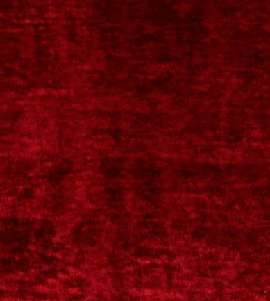 Colefax and Fowler Keats Red textil - Paisley Home