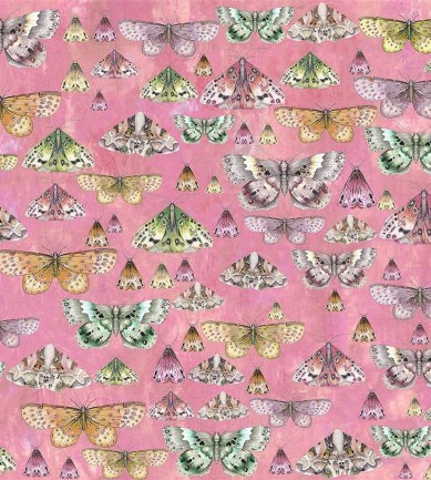 Designers Guild Chronda Rose textil - Paisley Home