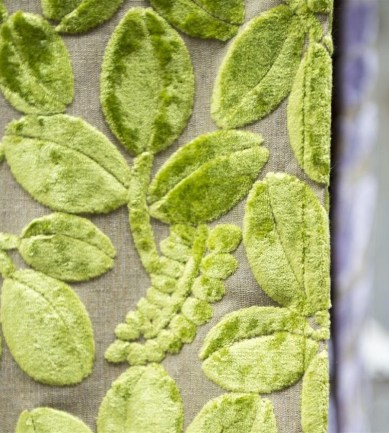 Designers Guild Calaggio Apple textil - Paisley Home
