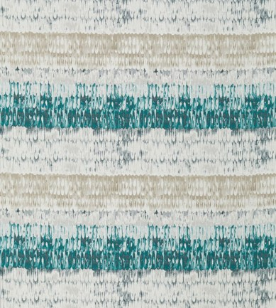 Harlequin Pontia Emerald / Steel textil - Paisley Home