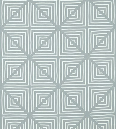 Harlequin Radial Slate / Pearl textil - Paisley Home