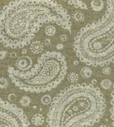 Ian Mankin Beverley Sage textil - Paisley Home