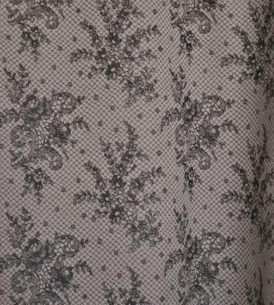 Jean Paul Gaultier Casino Taupe textil - Paisley Home
