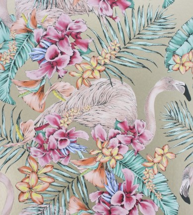 Matthew Williamson Flamingo Club W6800-07 tapéta - Paisley Home