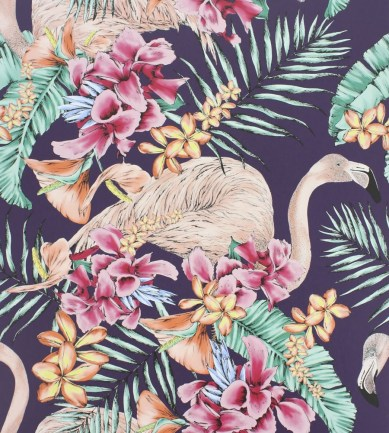 Matthew Williamson Flamingo Club W6800-06 tapéta - Paisley Home
