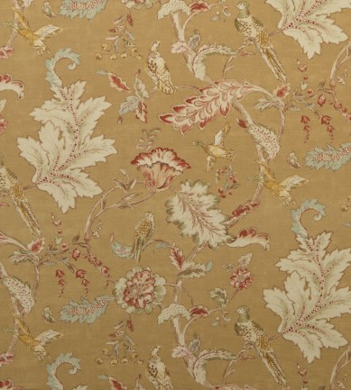 Mulberry Home Early Birds Sand textil - Paisley Home
