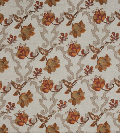 Mulberry Home Romilly Amber textil - Paisley Home