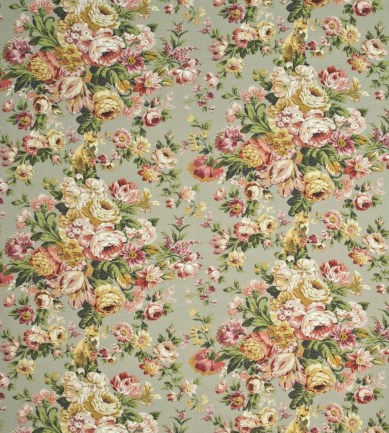 Mulberry Home Fox Hollow Natural-Rose textil - Paisley Home