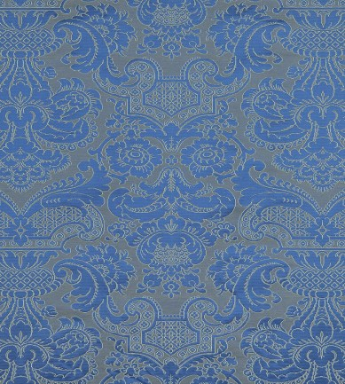 Nobilis Brocatello Bleu Nuit textil