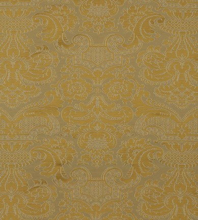 Nobilis Brocatello Sauterne textil