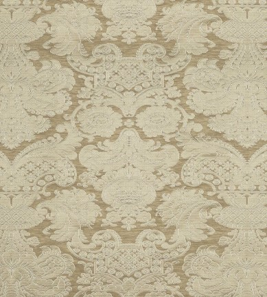 Nobilis Brocatello Sucre de Canne textil