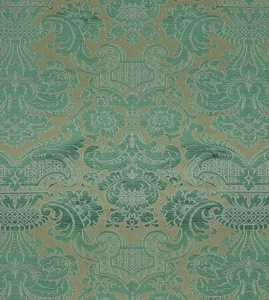 Nobilis Brocatello Vert Pin textil