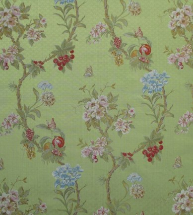 Colony Ninfa Verde textil