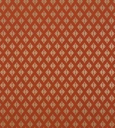 Thibaut Phoebe Sunbaked Red 839T6042  tapéta - Paisley Home