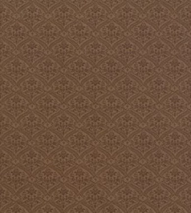 Thibaut Thomas Dark Brown 839T6001  tapéta - Paisley Home