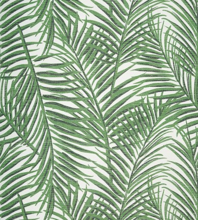 Thibaut West Palm Emerald Green tapéta - Paisley Home