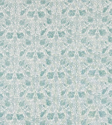 William Morris Grapevine Sage textil - Paisley Home