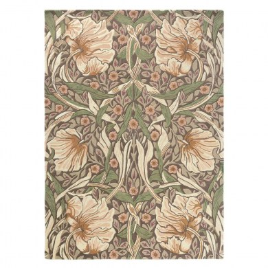 William Morris Pimpernel Aubergine szőnyeg - Paisley Home