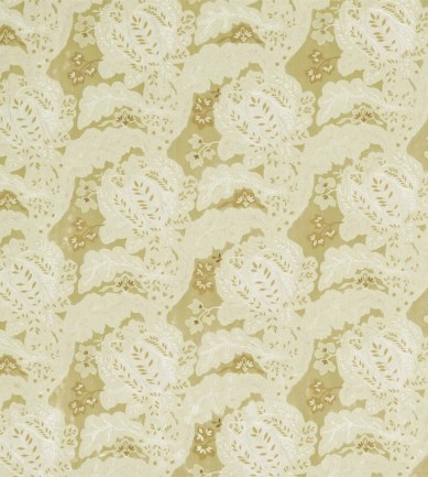 Zoffany Antheia Camomile textil - Paisley Home