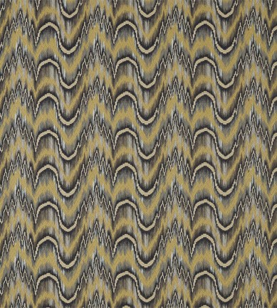 Zoffany Kempshott Antique Gold textil - Paisley Home