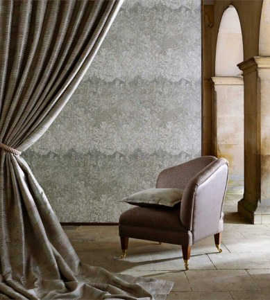 Zoffany Neve Mineral textil - Paisley Home