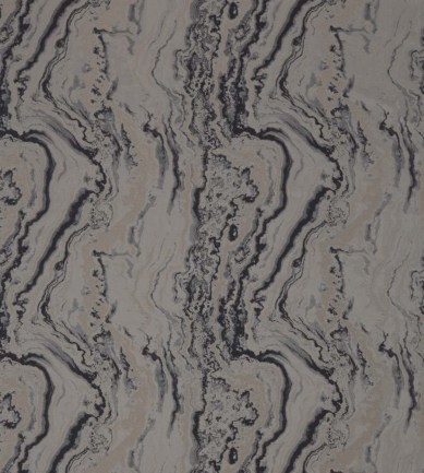 Zoffany Serpentine Zinc textil - Paisley Home