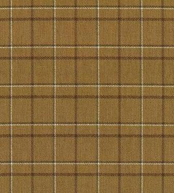 Thibaut Alfredo Plaid Brown W7289  textil - Paisley Home