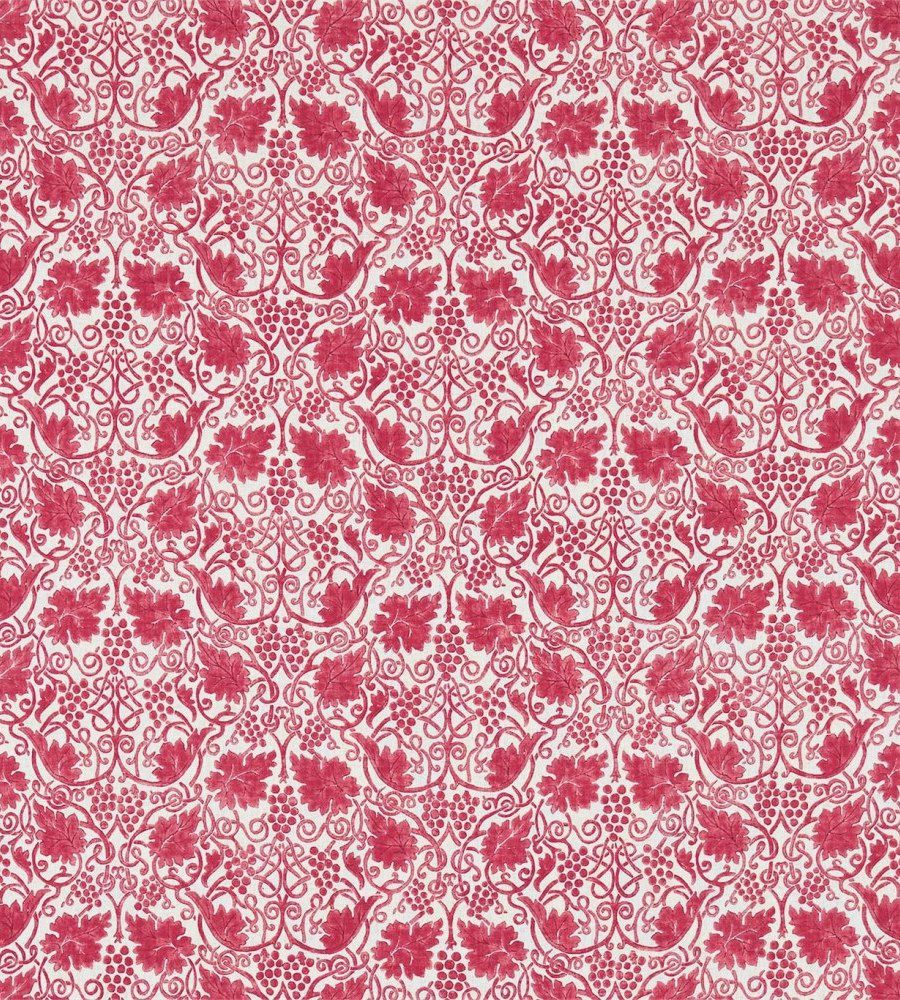 William Morris Grapevine Rose textil - Paisley Home