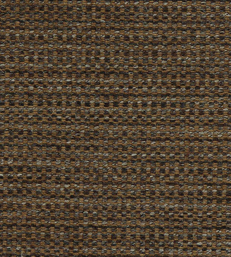 William Morris Purleigh Charcoal-Mustard textil - Paisley Home